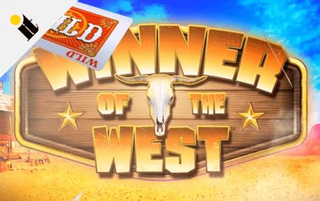 Winner of the West slot machine
