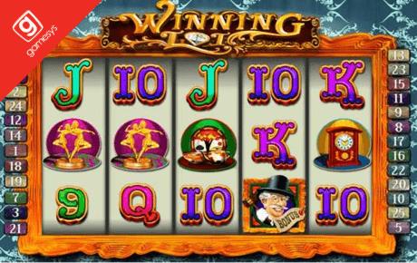 Winning Lot slot machine