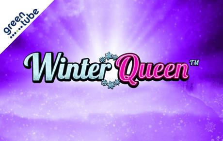 Winter Queen slot machine