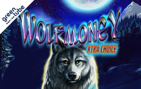 Wolf Money Xtra Choice slot machine