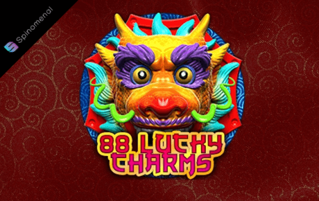 88 lucky charms slot machine online