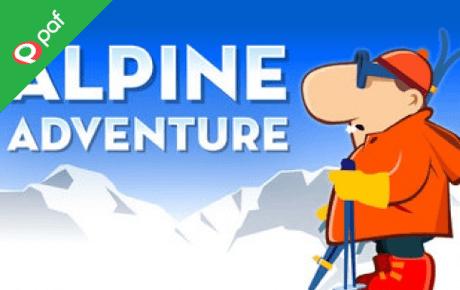 alpine adventure slot machine online