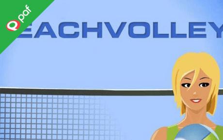 beach volley slot machine online