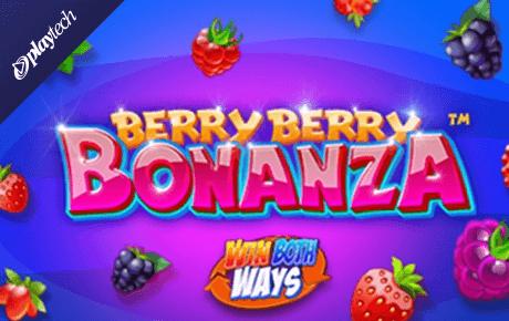 Berry Berry Bonanza slot machine
