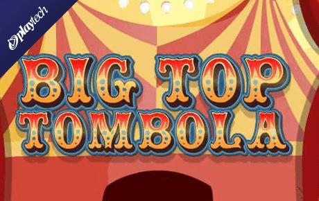 Big Top Tombola slot machine