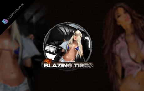 blazing tires slot machine online