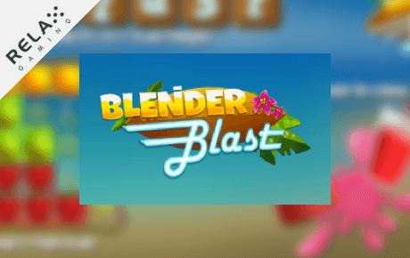 blender blast slot machine online
