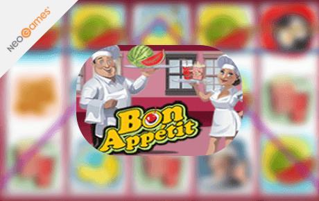 Bon Appetit slot machine
