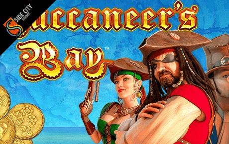 Buccaneers Bay slot machine