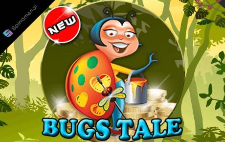 bugs tale slot machine online