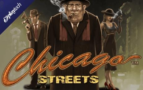 Chicago Streets slot machine