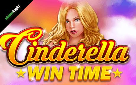 cinderella wintime slot machine online