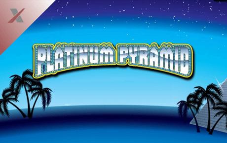 Classic Platinum Pyramid slot machine