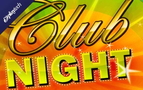 Club Night slot machine