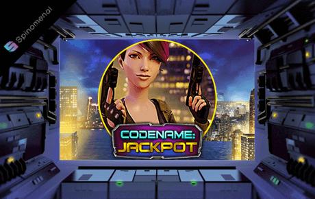 code name: jackpot slot machine online