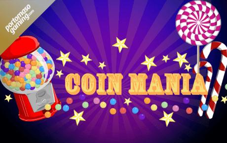 coin mania slot machine online