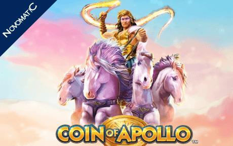 coin of apollo slot machine online