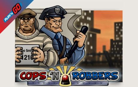 Cops N Robbers slot machine