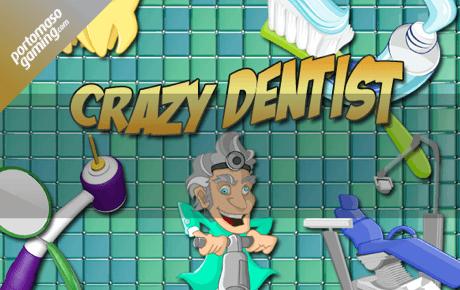 Crazy Dentist slot machine