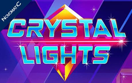 crystal lights slot machine online