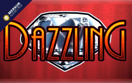 Dazzling slot machine