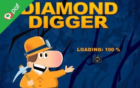 diamond digger slot machine online