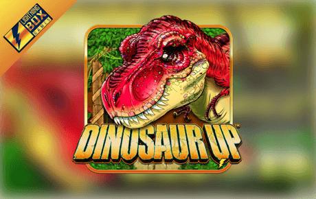Dinosaur Up slot machine