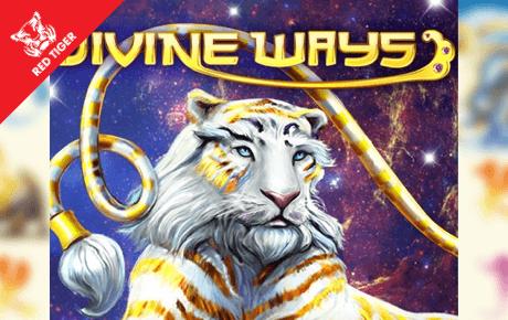 divine ways slot machine online