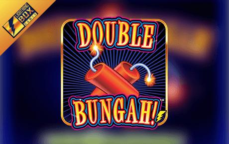 double bungah slot machine online