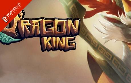 dragon king slot machine online
