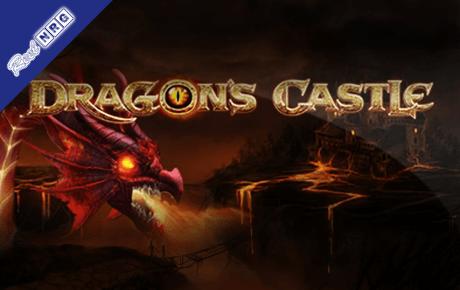 Dragon's Castle slot machine
