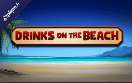 Drinks on the Beach slot machine