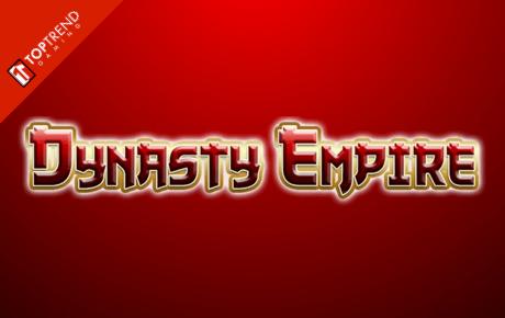 dynasty empire slot machine online