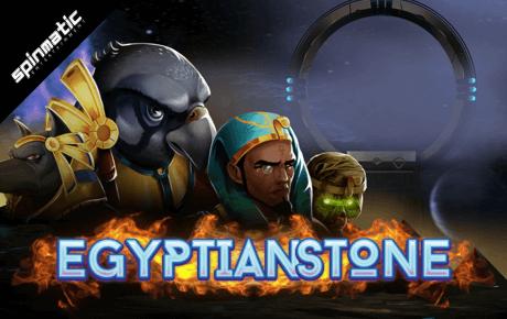 Egyptian Stone slot machine