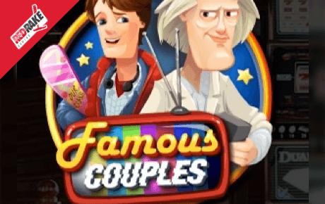 famous couples slot machine online
