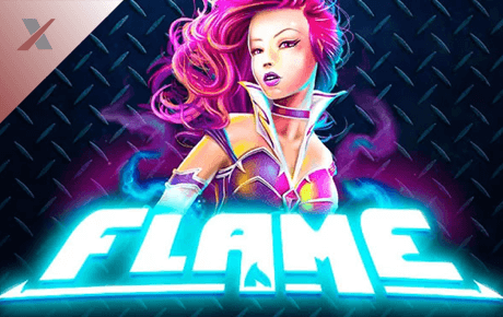 flame slot machine online