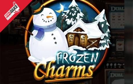 frozen charms slot machine online