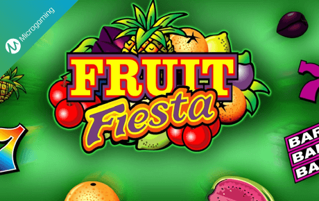 fruit fiesta slot machine online