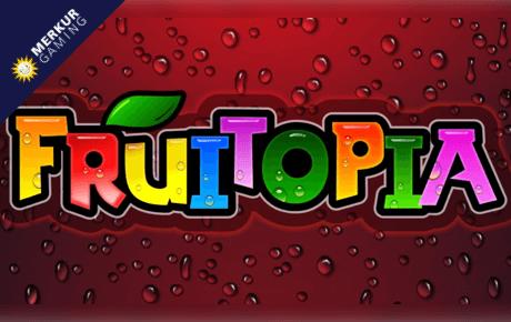 Fruitopia slot machine