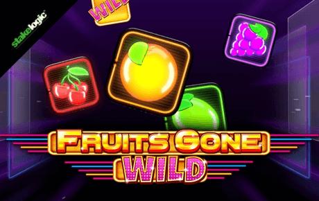 fruits gone wild slot machine online