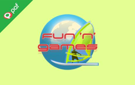 fun n games slot machine online