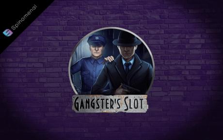 Gangsters slot machine