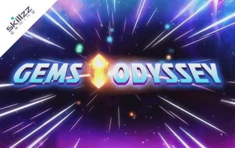 Gems Odyssey slot machine