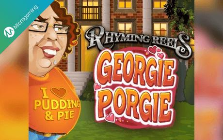 rhyming reels georgie porgie slot machine online