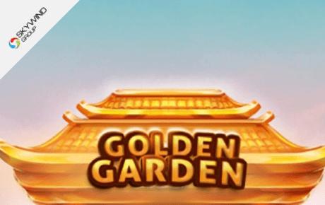 golden garden slot machine online