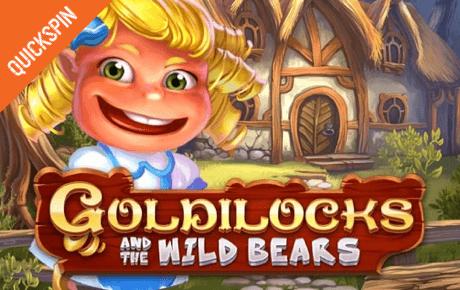 goldilocks and the wild bears slot machine online