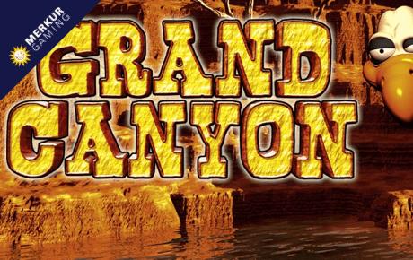Grand Canyon slot machine