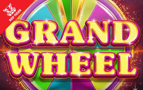 grand wheel slot machine online