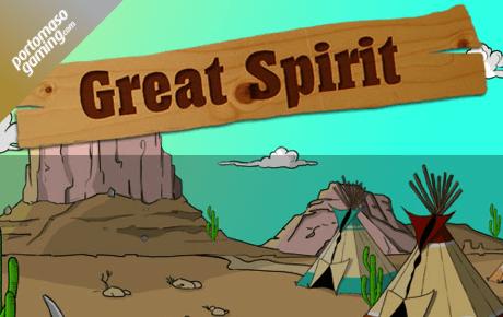 great spirit slot machine online