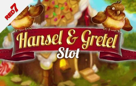 hansel and gretel slot machine online